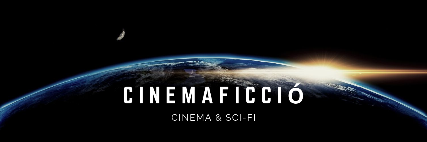 Cinemaficció / cinema & sci-fi